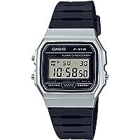 [カシオ] 腕時計 カシオ コレクション F-91WM-7AJH ブラック