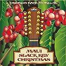 Maui Slack Key Christmas