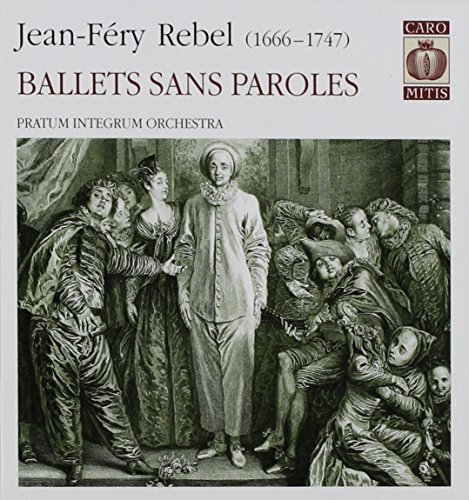 Ballets Sans Paroles