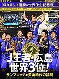 サンフレッチェ広島 2015シーズン総決算 2016年 01 月号 [雑誌]: サッカーマガジンZONE 増刊
