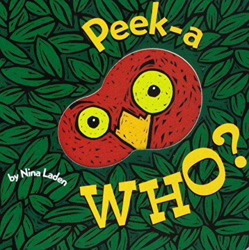 Peek-A Who?の詳細を見る