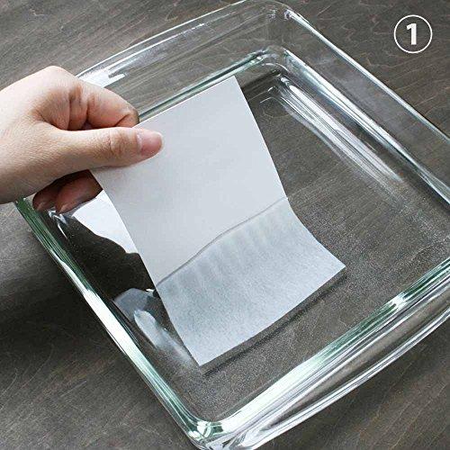 大直 コピー用紙 和紙 溶ける紙 トップシークレットペーパー A4 100枚入り 208600009