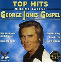 Vol. 12-George Jones Gospel