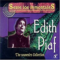 Souvenirs Collection by Edith Piaf