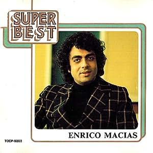 エンリコ・マシアス