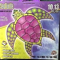 SeaTurtle MIDI NYLON KITE [並行輸入品]