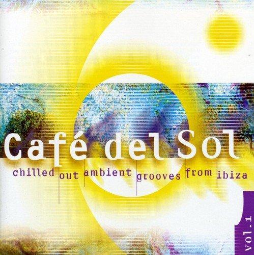 Cafe Del Sol 1