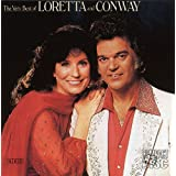 Very Best of Loretta & Conway