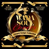 WADASOUL COVERS ~Award Songs Collection