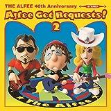 Alfee Get Requests! 2(初回限定盤B) 画像