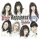 Holiday(CD+DVD)