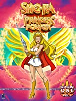 She-Ra: Princess of Power - Season 1 V.1 [DVD] [Import]