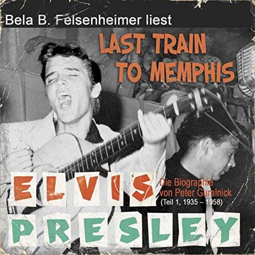 Gab es einen Bezug zu seinen Songs, wie kamst Du zu Elvis?