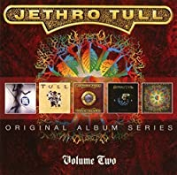Original Album Series by Jethro Tull