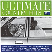 Ultimate Country Hits Vol.1