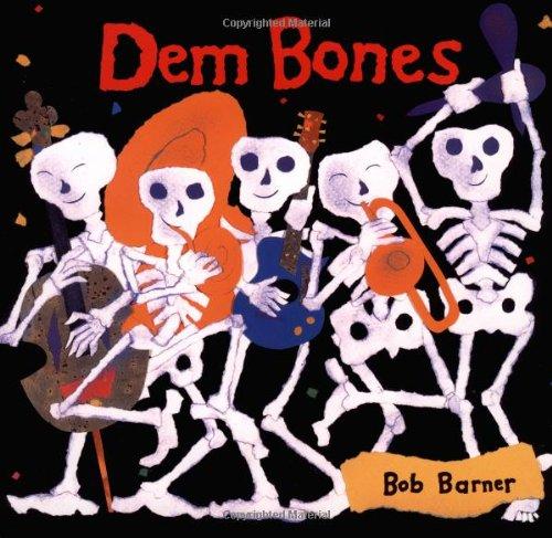 Dem Bones (Avenues)の詳細を見る