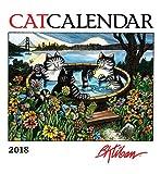 Catcalendar 2018 Calendar