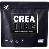 バルクスポーツ クレアチン モノハイドレート パウダー 1,000g(5,000mg x 200食分)Creapure ブランド100%