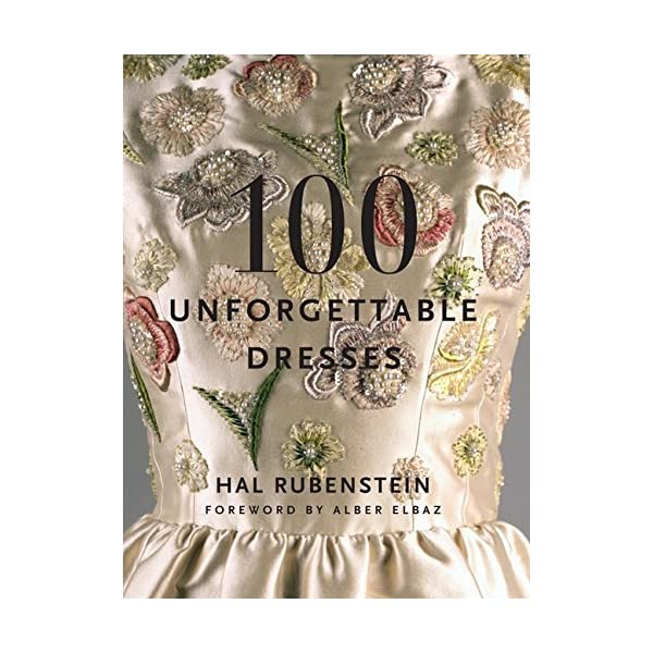 100 Unforgettable Dressesの商品画像