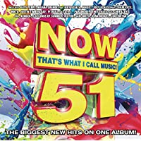Now 51: That's What I Call Mus
