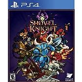 Shovel Knight PlayStation 4 シャベルナイトプレイステーション4北米英語版 [並行輸入品]