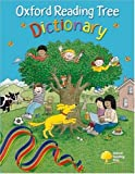 Oxford Reading Tree Dictionary (Dictionary)