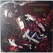 PRINCE&PRINCESS - Jasmine You Type