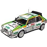 プラッツ/NUNU 1/24 レーシングシリーズ ランチア デルタS4 1986 サンレモラリー プラモデル PN24005