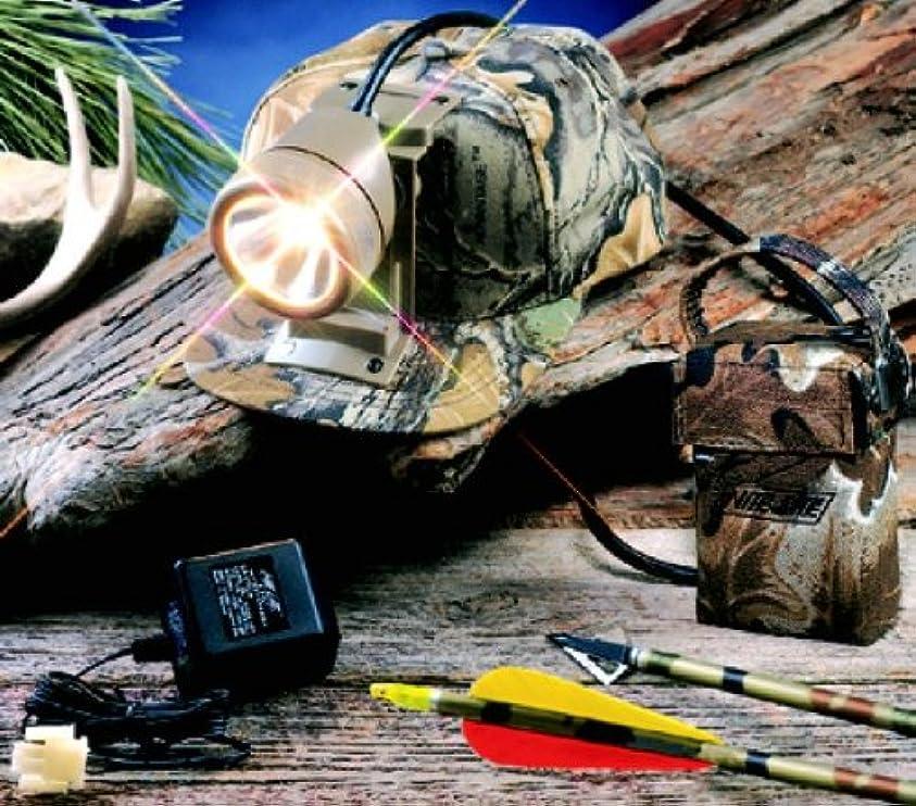 スーダン震え交換可能Nite Lite Hunting Supplies Tracker Lite by Nlc Products Inc