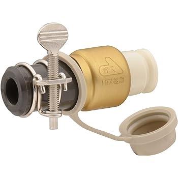 カクダイ ガス栓用プラグ 584-501
