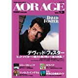 AOR AGE Vol.13 (シンコー・ミュージックMOOK)