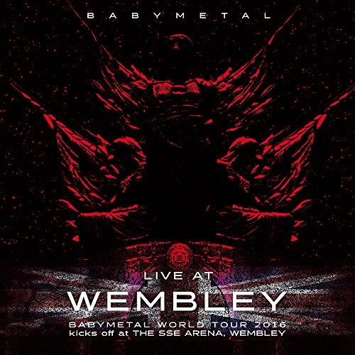 Live at Wembleyの詳細を見る