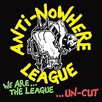 We Are the League.Uncut