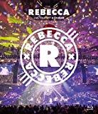 REBECCA LIVE TOUR 2017 at 日本武道館 [Blu-ray]
