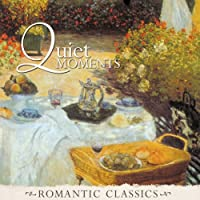Romantic Classics: Quiet Moments (Jewl)