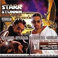 Starr Stunnin