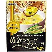 黄金のスープグラノーラ コーンポタージュ 3杯分