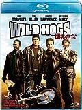 WILD HOGS/団塊ボーイズ[Blu-ray/ブルーレイ]