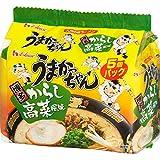 ハウス うまかっちゃん 博多からし高菜風味 5P