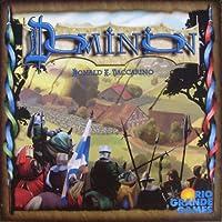 ドミニオン (Dominion) カードゲーム