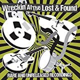 Wreckin At The Lost & Found / Various