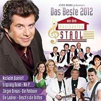 Das Beste 2012 Aus Dem Musikanten Stadl