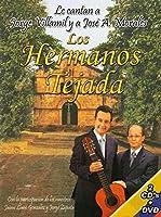 Los Hermanos Tejada [DVD] [Import]