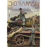 プラ・エディション ディオラマグ Vol.9 英語版 写真資料集 DIO_09E