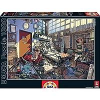 Educa Spring Arly Jones Puzzle (1000 Piece), One Color by Educa [並行輸入品]