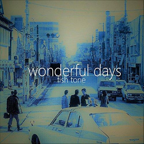 wanderful days