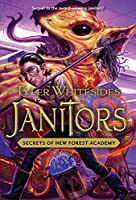 Secrets of New Forest Academy (Janitors)