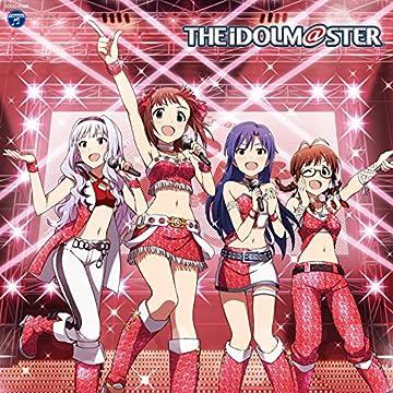 【早期購入特典あり】THE IDOLM@STER MASTER PRIMAL Rockin' Red(ジャケ柄ステッカー付)