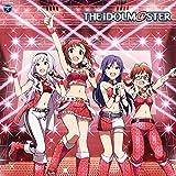 「アイドルマスター」MASTER PRIMAL第1弾「ROCKIN' RED」22日発売