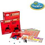 ThinkFun Code: Rover Control Game Coding Games